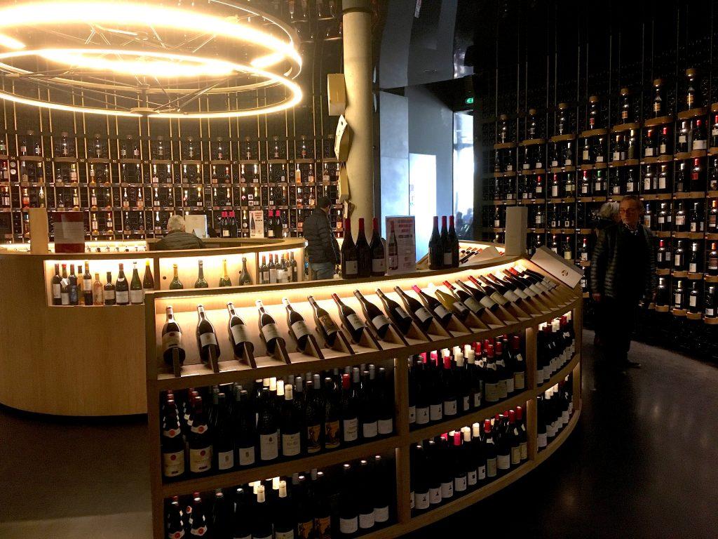 Bordeaux vin culture et droit de cit table libre - La table du quai bordeaux ...