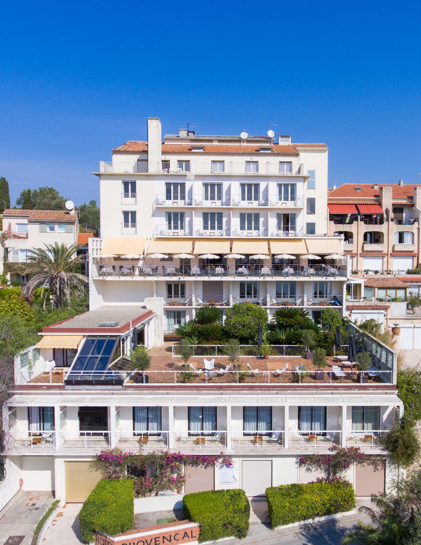 Le Provençal Blog: KRIJGEN WE NÓG EEN INDUSTRIËLE