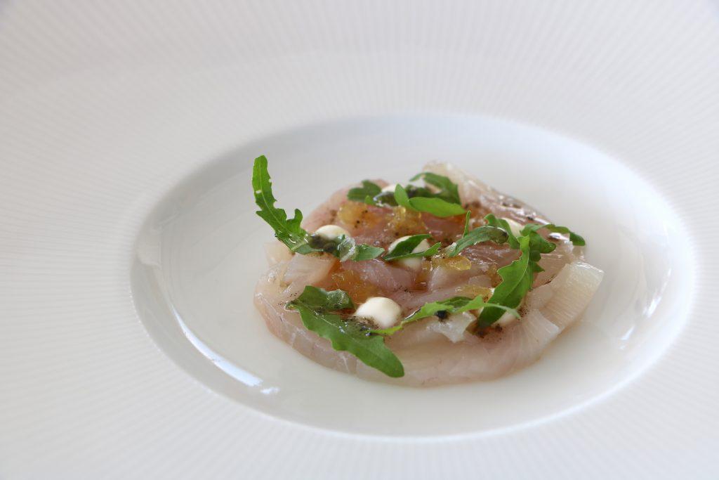 Vintimille Balzi Rossi La Mamma Le Chef Et La Mer Table Libre
